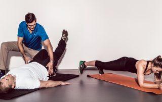 Personal Trainer München - Trainerman