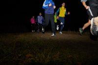 Laufen oder Joggen