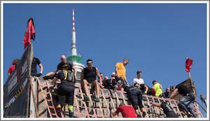 Spartanrace München 2017