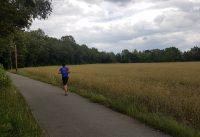 Laufen bzw Joggen anfangen