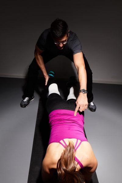 Personal Training München Trainerman