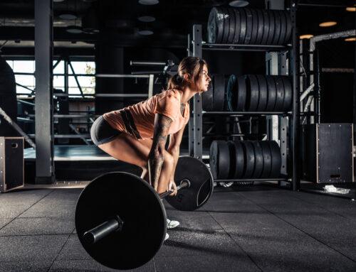 Deadlift. Die Bedeutung für die Rückengesundheit.
